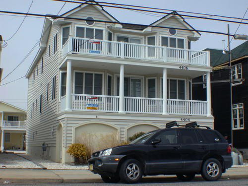 4404 Central Avenue , 1st, Ocean City NJ