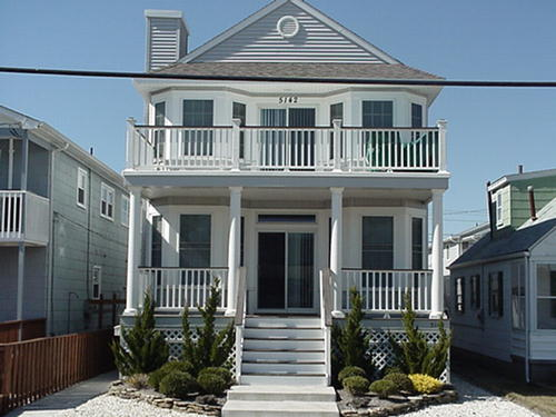 5142 West Avenue , 2nd Floor, Ocean City NJ