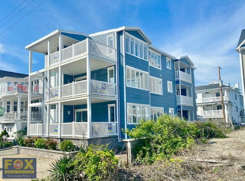 925 Second Street , 2nd Fl, Ocean City NJ