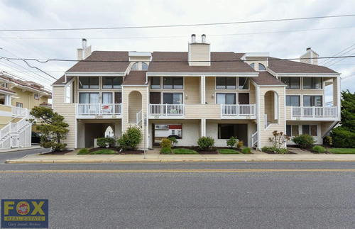 413 Thirty-Fourth St , 2nd Fl, Ocean City NJ