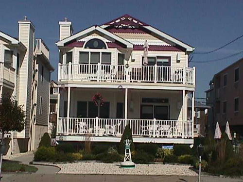 1330 Ocean Ave , 1st Fl, Ocean City NJ