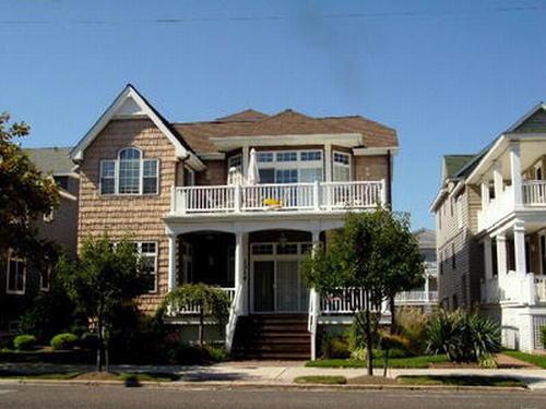 1316 Wesley Avenue , 1st Floor, Ocean City NJ