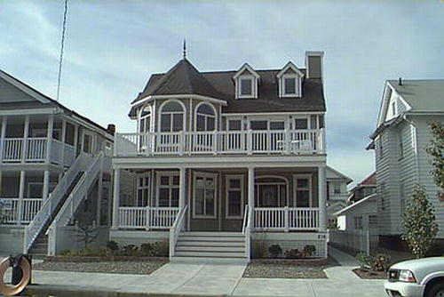 816 St Charles Place , 1st Fl, Ocean City NJ