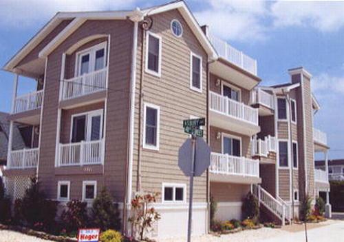 4061 Asbury Ave. , 1st Fl., Ocean City NJ