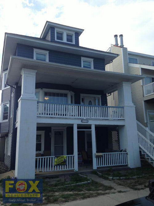 630 Ocean Avenue , 2nd Fl, Ocean City NJ