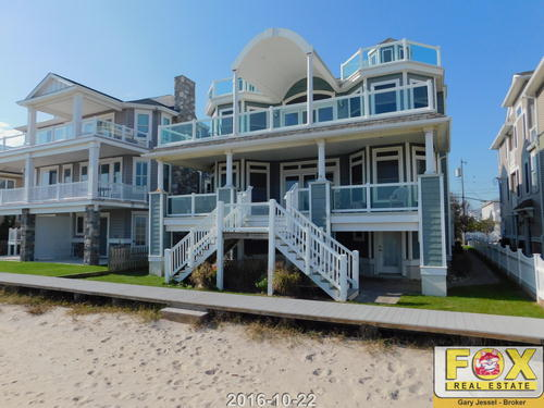 3426 Wesley Avenue , 2nd Fl, Ocean City NJ