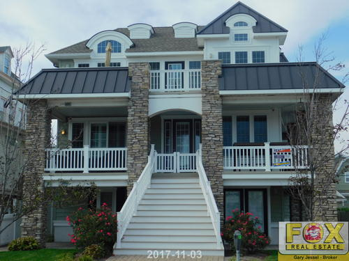 1024 Ocean Avenue , 3rd Fl Unit C, Ocean City NJ