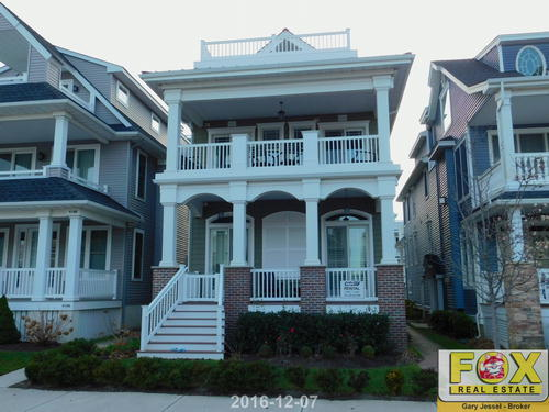 912 St. Charles Place , , Ocean City NJ