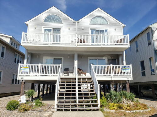 895 Fifth Street , , Ocean City NJ