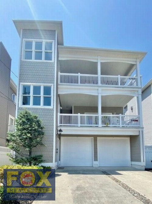 846 Seventh Street , 2nd Fl, Ocean City NJ