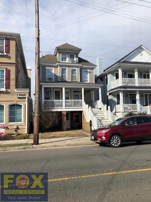 1208 Asbury Avenue , 2nd & 3rd Floor, Ocean City NJ