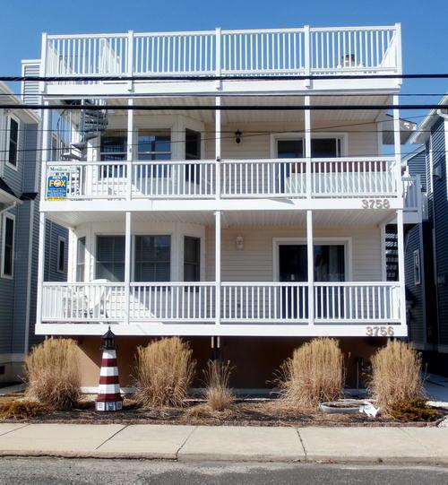3756 Asbury Ave. , 1st Fl, Ocean City NJ