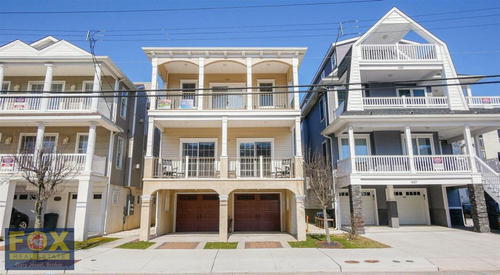 633 Tenth Street , 1st, Ocean City NJ