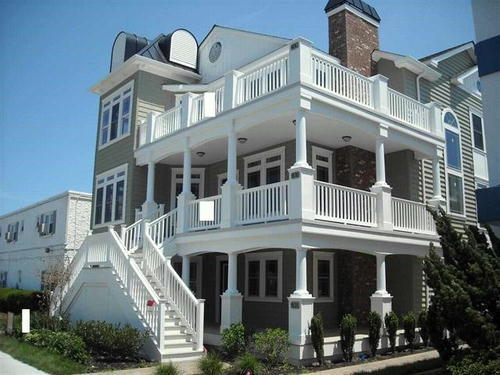 913 Wesley Avenue , 3rd Fl, C, Ocean City NJ