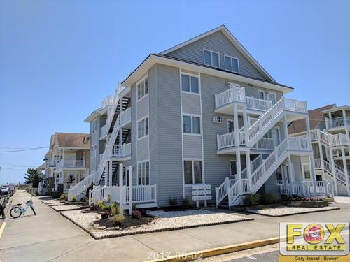900 Park Place , 4 2nd, Ocean City NJ