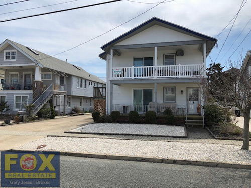 157 Ocean Road , 1st Floor, Ocean City NJ