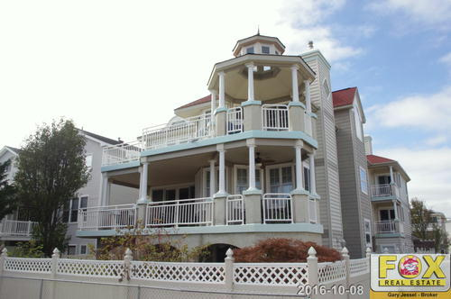 1633 Wesley Avenue , 1st Fl, Ocean City NJ