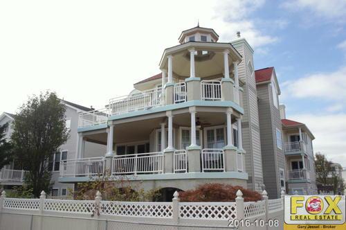 1633 Wesley Avenue , 1st Fl, Ocean City NJ
