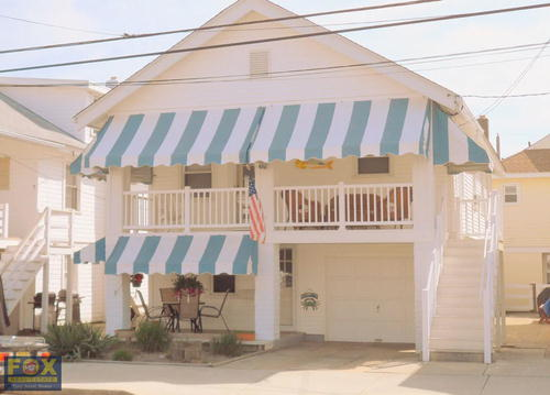 828 Stenton Place , 2nd Fl, Ocean City NJ