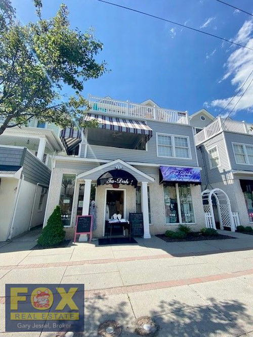 1040 Asbury Avenue , 2nd Fl, Ocean City NJ