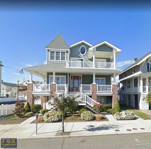 1114 Ocean Avenue , 3rd Fl, Ocean City NJ