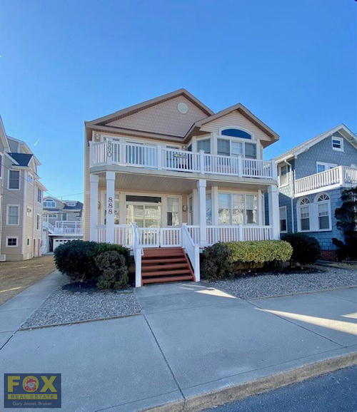 890 Fourth Street , 2nd Fl, Ocean City NJ
