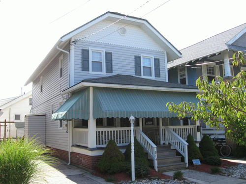 814 North Street , , Ocean City NJ