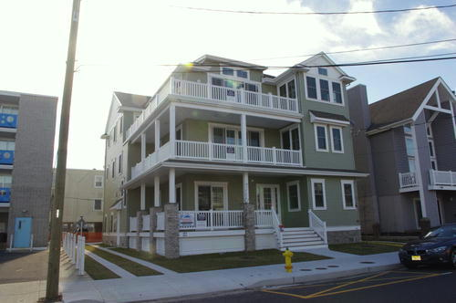 860 Seventh Street , 2nd, Unit B, Ocean City NJ