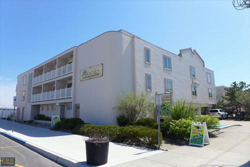1401 Ocean Avenue , #207, Ocean City NJ