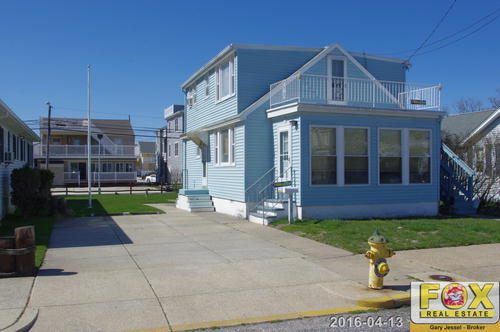 5530 Asbury Avenue , 2nd Fl, Ocean City NJ