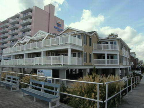1500 Boardwalk , 206 2nd Floor, Ocean City NJ