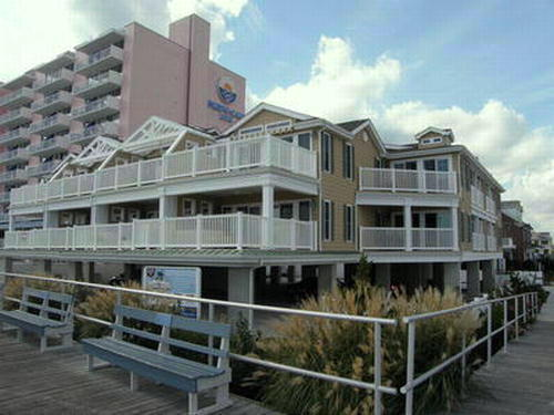 1500 Boardwalk , 202 2nd Floor, Ocean City NJ