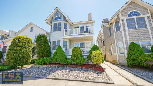 2543 Central Avenue , 2nd, Ocean City NJ