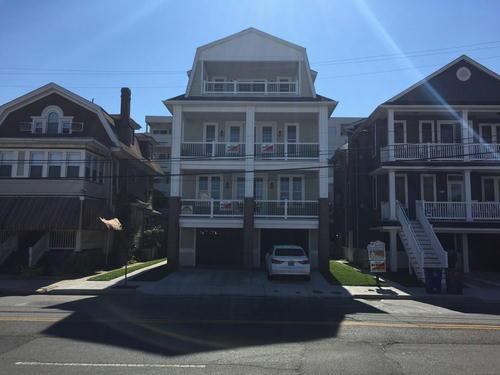 710 E. Ninth St , B, 2nd & 3rd Fl, Ocean City NJ