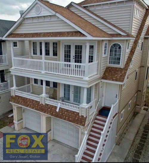 810 Plymouth Place , 2nd & 3rd Fl, Ocean City NJ