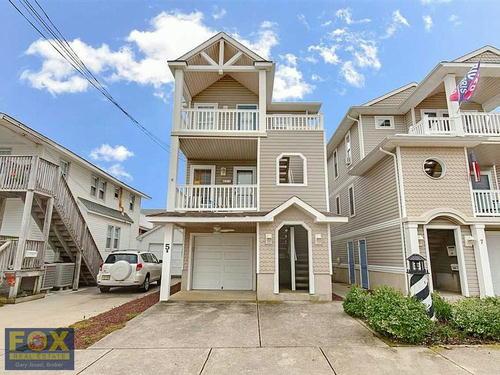 5A Ocean Avenue , 1st, Ocean City NJ
