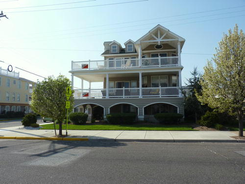 1438 Wesley Avenue , 2nd Fl, Ocean City NJ