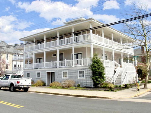 801 Pelham Place , 1st, Ocean City NJ