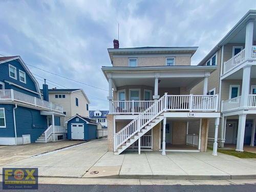 714 Plymouth Pl. , 2nd Fl., Ocean City NJ