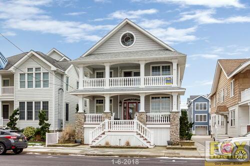 912 Park Place , 1st Fl, Ocean City NJ