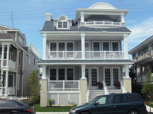808 Fourth Street , 2nd Fl, Ocean City NJ