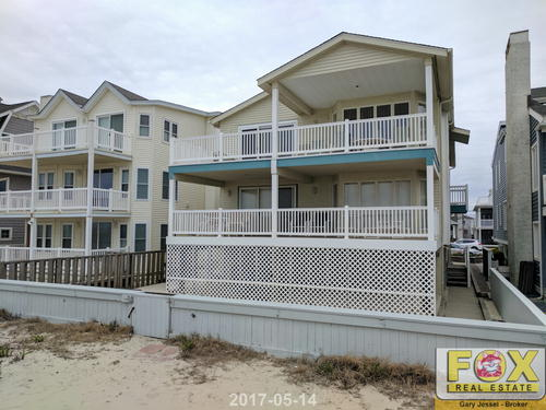 5631 Central Avenue , 2nd Fl, Ocean City NJ