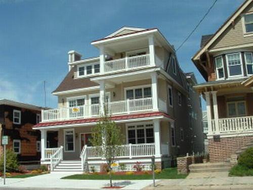 1138 Ocean Avenue , 2nd, Ocean City NJ