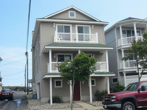 331 Corinthian Ave , 2nd Fl, Ocean City NJ