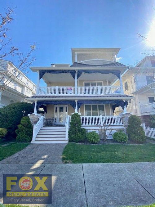 851 Park Place , 1st Fl, Ocean City NJ