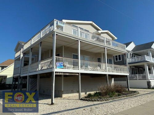 1242 Wesley Avenue , 2nd Floor, Ocean City NJ