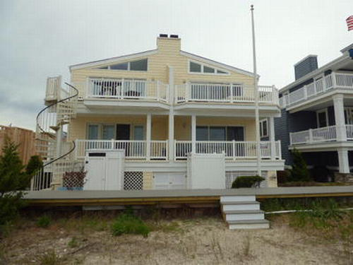 1909 Wesley Ave , Townhouse, Ocean City NJ