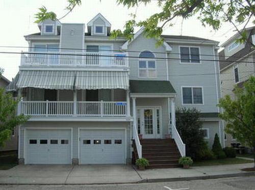 824 Delancey Place , 1st, Ocean City NJ