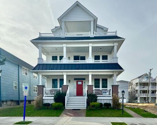 920 St. Charles Place , 1st Fl, Ocean City NJ