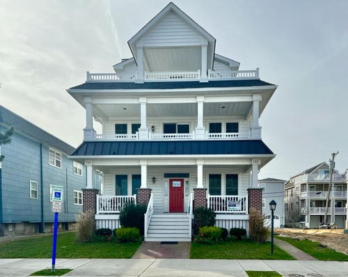 922 St. Charles Place , 2nd Fl, Ocean City NJ